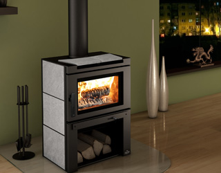 Ark At Home Fireplaces
