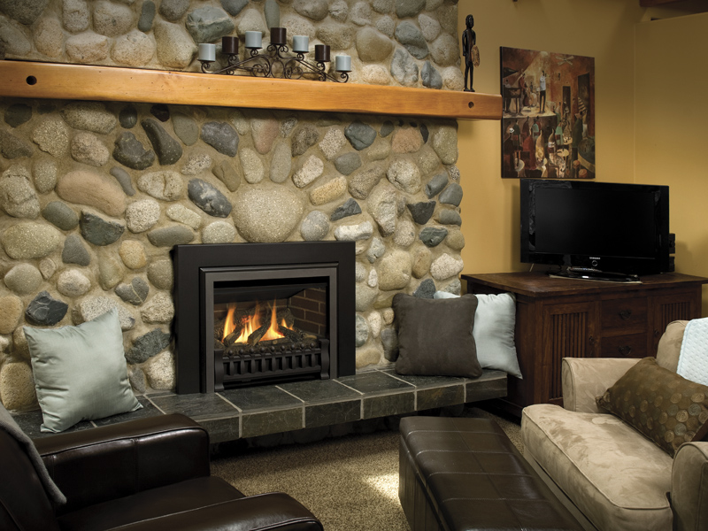 Gas Fireplace Sales In Victoria Bc
