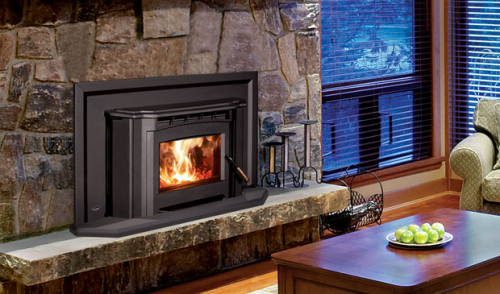 Kodiak 1700 Fireplace Insert Ark Home