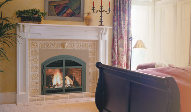 Dv42dx Fireplace Ark Home