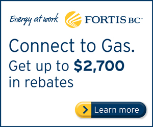 Connect to Natural Gas and Save