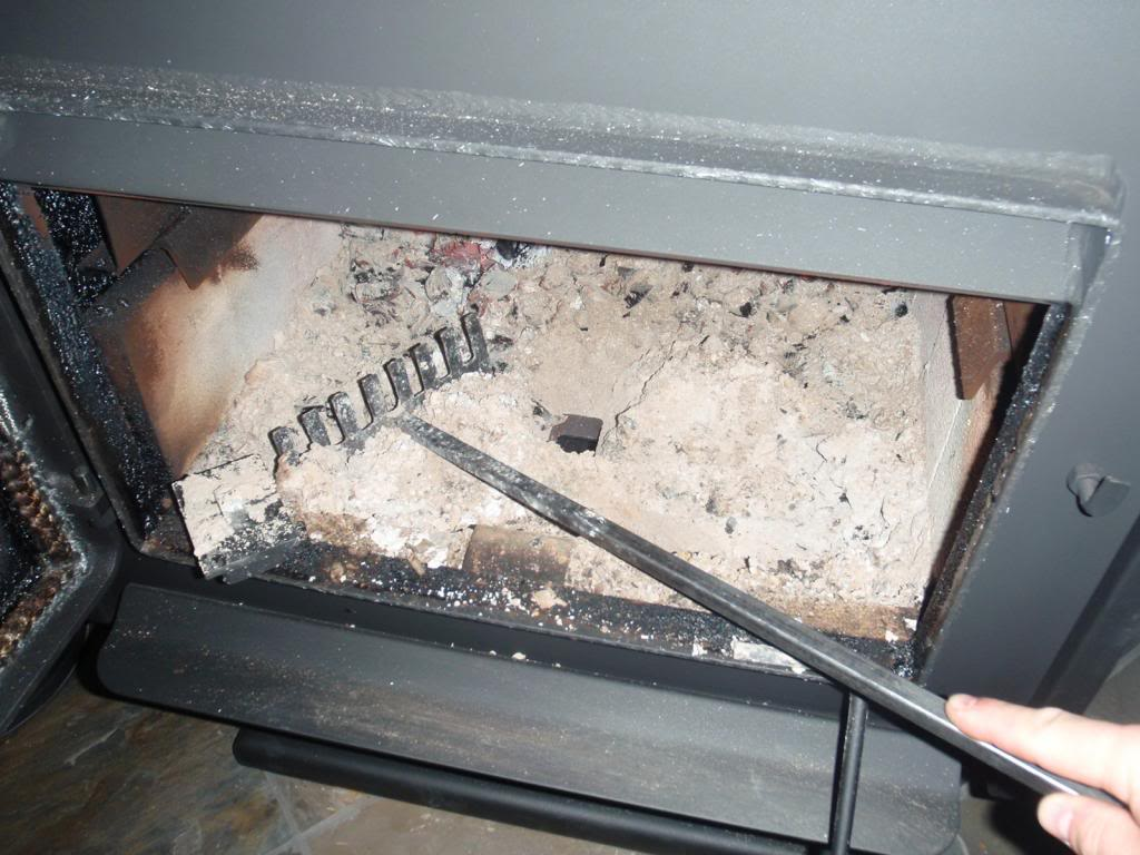 com door fireplace ash simple of spring with cleaning for your tips dump aifaresidency