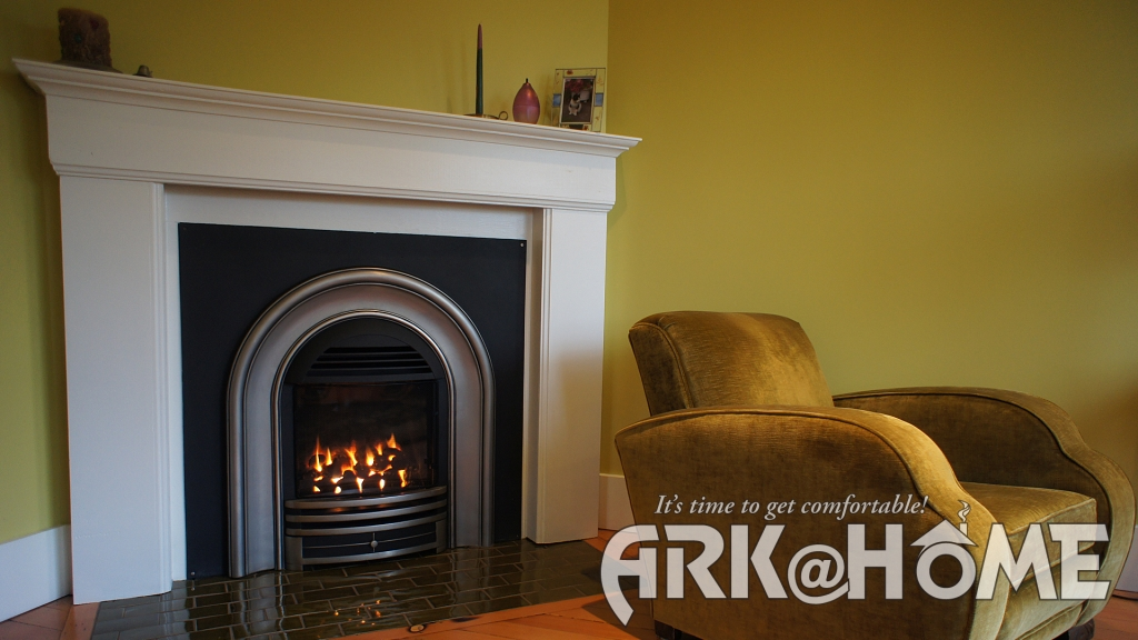 Gas Fireplace Showroom In Victoria Bc