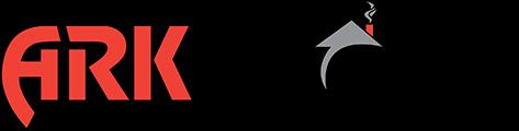 Ark@Home Logo